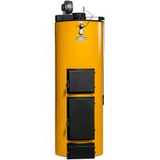 Котел длительного горения Буран New 50 кВт