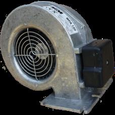 Нагнетательный вентилятор MplusM (M+M) WPA-120